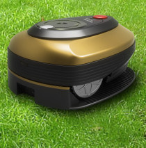 Denna Robot Lawn Mower, Popular in European and Northern American