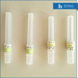 Disposable Dental Cartridge Needle 27g pictures & photos