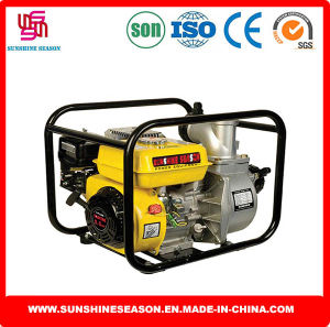 Sp Type Gasoline Water Pumps for Agricultural Use (SP30) pictures & photos