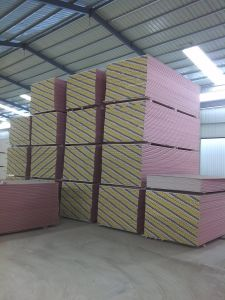 Gypsum Plasterboard for Ceiling and Partition pictures & photos