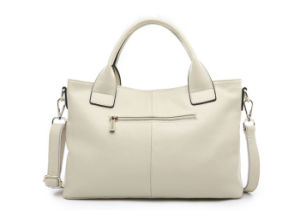 Genuine Leather Ladies Handbags and Tote Bags pictures & photos