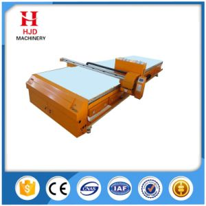 New Prodduct and Low Price Plate Type Digital Textile Printer pictures & photos