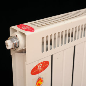 Connection Accessories for Water Aluminum Radiator pictures & photos