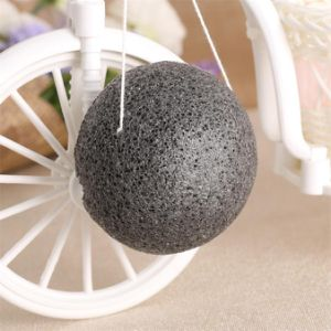 Eco- Friendly Facial Cleaning Konjac Sponge pictures & photos