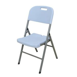 Elegant Blue Plastic Banquet Chair (SY-52Y) pictures & photos