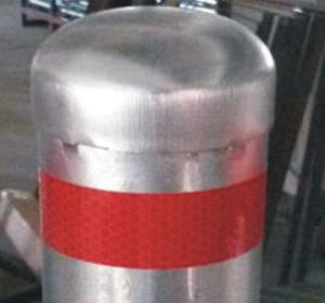 Metal Fixed Bollard Fb26 pictures & photos