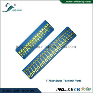 2.54mm Pitch Female Header Three Row Straight   Type H8.5mm pictures & photos