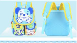 New Style Kid′s Backpack Bags pictures & photos