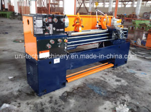 Horizontal Metal Lathe Machine (CH1460K) pictures & photos