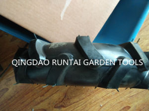 Qingdao Made Top Quality Durable Cheap Agr Pattern Tire and Tube (4.80/4.00-8) pictures & photos