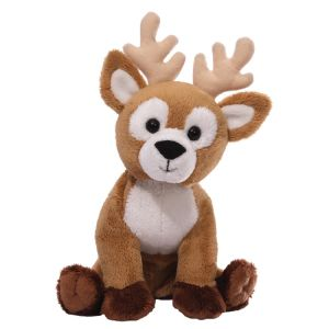 Custom Made Super Soft Stuffed Toy Plush Deer pictures & photos