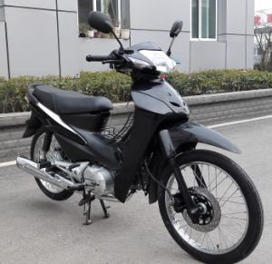 China Cub Motorcycle 110cc, 120cc, 125cc pictures & photos