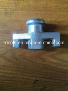 Scaffolding Accessories Cast Iron Tie Rod Formwork Anchor Wing Nut pictures & photos