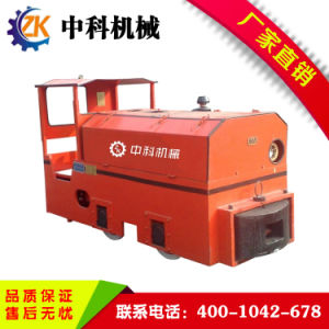 Mining Electric Locomotive Manufacturers Direct Sales pictures & photos