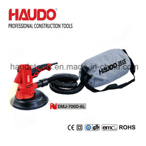 Electric Wall Polisher Drywall Sander Dmj-700d-6L