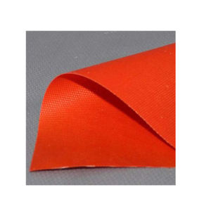 PVC Coated Fiberglass Fabrics Good Properties of Fire Resistance pictures & photos