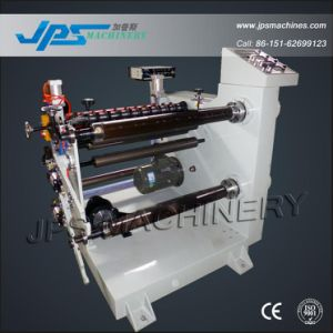 Jps-650fq Blank Label and Barcode Label Slitter Rewinder pictures & photos