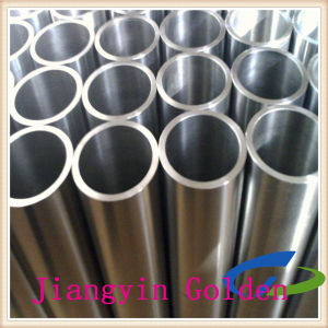 Cold Drawing Seamless 316L Cylinder Pipe pictures & photos