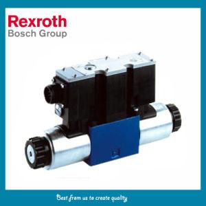 Rexroth Proportional Directional Control Valve 4wrae6e30-23/G24k31/A1V