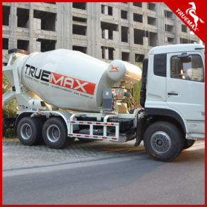 Dongfen/HOWO Concrete Truck Mixer Heavytruck pictures & photos