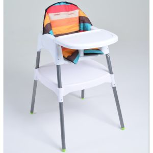 Hot Sale High Quality Model Baby Sitting High Chair with En14988 Approval