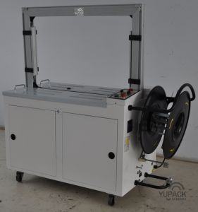 Box Automatic Strapping Machine pictures & photos