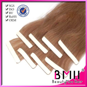 Human Remy Hair, Tape Hair Extension (Yuki166)