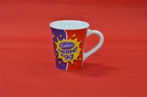Creme Promotion Mug pictures & photos