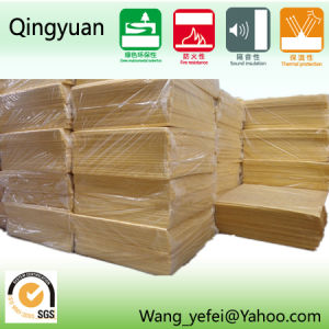 Rock Wool for Building Insulation T55