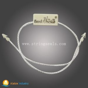 Hot Sell Garment String Seal pictures & photos