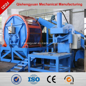 Whole Tire Shredder /Tire Recycling Machine pictures & photos