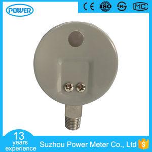2inch-50mm Gray Steel Case Bottom Type 400 Psi Ammonia Pressure Gauge pictures & photos