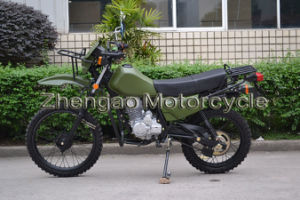 Dirt Bike for Military Use off Road Motorcycle (XL125) pictures & photos