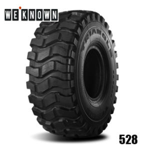 Radial off-The-Road OTR Tire (23.5R22.5 TL528)