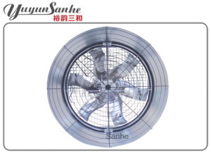 Sanhe Brand Butterfly Cone Fan pictures & photos