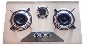 2015 Lowest Price Built-in Gas Cooker Hobs