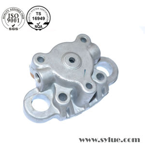 Customized CNC Machined Machinery End Cap/Cover pictures & photos