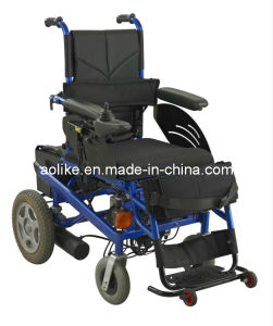Standing Power Wheelchair Al158 pictures & photos