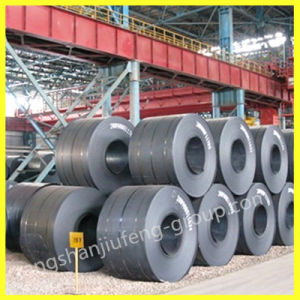 Hot Sale Hot Rolled Steel Coil ASTM Standard pictures & photos