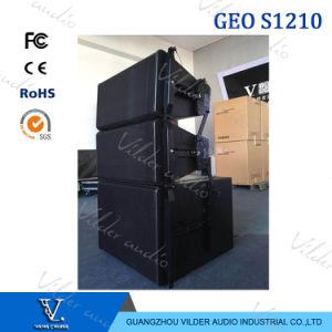 Geo S1210 Single 12 Inch Full Range Professional Line Array Speaker pictures & photos