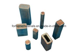 Titanium Cooper Bimetallic Clad Electrode Rod pictures & photos