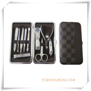 Promotional Manicure Set for Promotion Gift (HW02003) pictures & photos