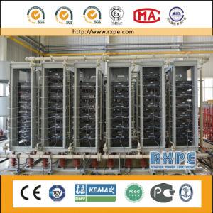 10kv Medium-Voltage Static Var Compensation (SVC) by Rxpe pictures & photos