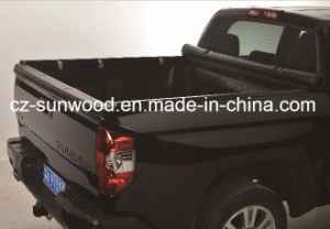 Lock & Roll up Soft Vinyl Tonneau Cover pictures & photos