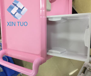 Factory Direct Price Deluxe Clinical Therapy Trolley pictures & photos