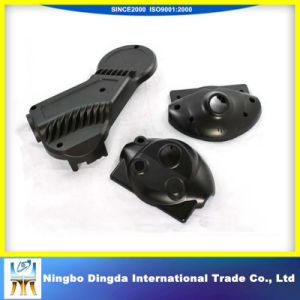 Molded Plastic Parts Made of PVC ABS pictures & photos
