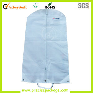 Custom Breathable PP Non Woven Suit Bag (PRG-815)