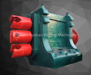 Continuous Rolling Mill / Hot Rolling Mill pictures & photos
