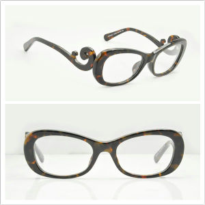 Women Eyeglasses Full Frame New Arrival Eyeglasses Vpr09p-a Tortoise (VPR09P-A) pictures & photos