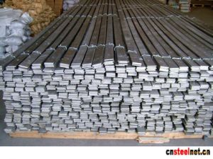 Flat Rolled Steel pictures & photos